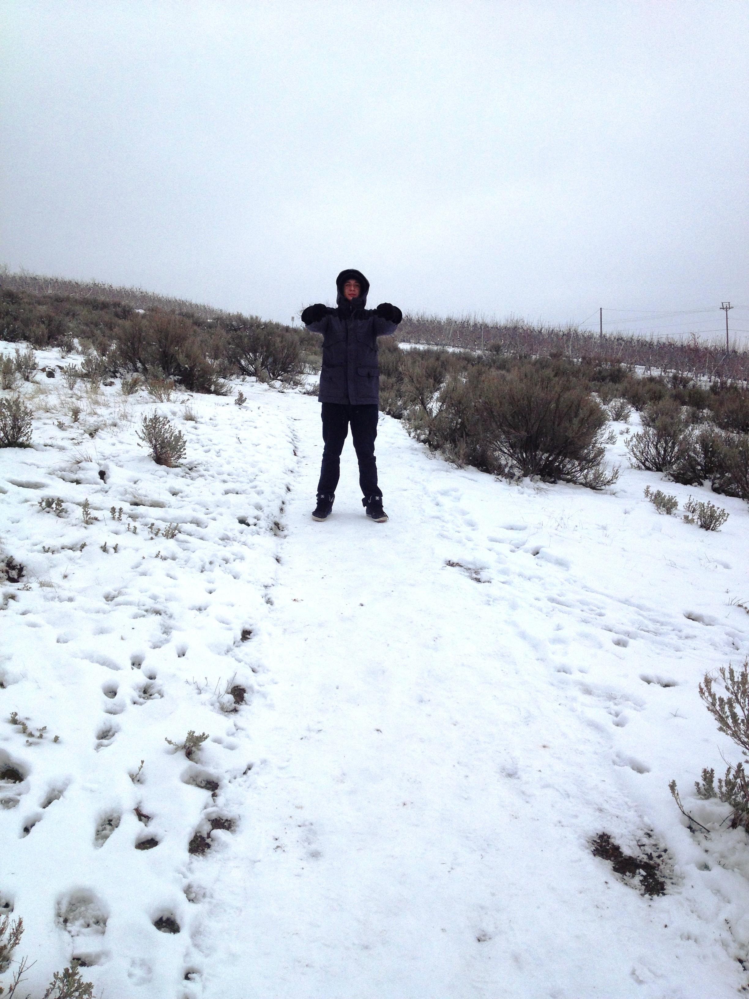 Ben_Snow