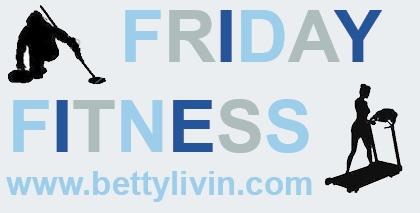 Friday Fitness